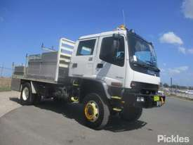 2004 Isuzu FTS750 - picture0' - Click to enlarge