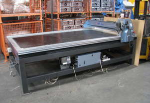 2000 Multicam Series II CNC Router Machine with Vacuum Bed Table - 3 x 1.5m