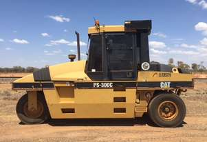 2006 CATERPILLAR PS300C ROLLER U3802