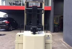 Crown 20MT Walkie Stacker - Refurbished (Clearance Price)
