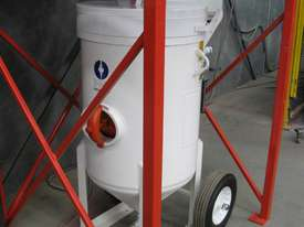 PWS  1.0 S-Series Loading Hoppers - picture0' - Click to enlarge