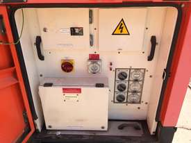 100 KVA Generator - picture1' - Click to enlarge
