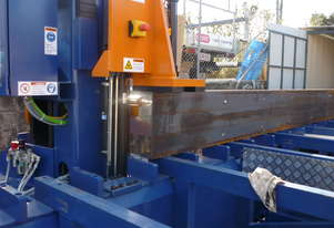 Peddinghaus Beam Drill Line - Single