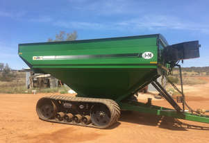 J & M GC31T-1 Grain Equipment Handling/Storage