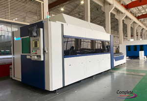 AccurlCMT FIBER LASER CUTTING MACHINES