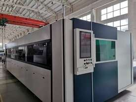 AccurlCMT FIBER LASER CUTTING MACHINES - picture2' - Click to enlarge