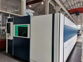 AccurlCMT FIBER LASER CUTTING MACHINES - picture3' - Click to enlarge