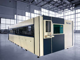 AccurlCMT FIBER LASER CUTTING MACHINES - picture0' - Click to enlarge