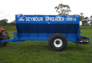 Seymour Spreader 12000, Big Volume