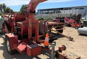 Morbark Moorebark Chipper, SP111 HP3