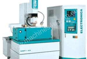 Electronica   EMT43 / PS50 CNC