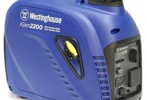 2.2kW Westinghouse Digital Inverter Generator