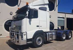 Volvo 2011   FH16 700HP