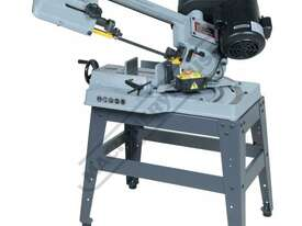 BS-5S Swivel Head Metal Cutting Band Saw 200 x 125mm (W x H)  Rectangle Capacity - picture0' - Click to enlarge