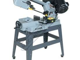 BS-5S Swivel Head Metal Cutting Band Saw 200 x 125mm (W x H)  Rectangle Capacity - picture3' - Click to enlarge