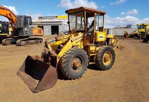 1980 International Hough H30C Wheel Loader *CONDITIONS APPLY*