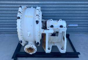 Warman   8/6 FHX SLURRY PUMP