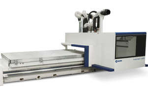 Morbidelli m400f – CNC Machining Centre
