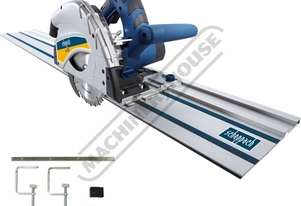 cs-55 Circular Plunge & Mitre Cut Saw Package Deal 55mm Depth Capacity Ø160mm Blade