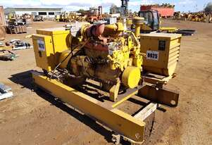 1991 Caterpillar SR4 Generator *CONDITIONS APPLY*