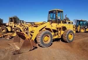 1985 Caterpillar 936E Wheel Loader *CONDITIONS APPLY*