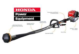 SUMP PUMP HONDA WATER PUMP free delivery anywere in australia
