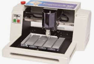 Vision Express - Quality Desktop Entry level engraver