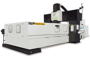 Starvision FG series Linear Guideway  Double Column Machining Centre