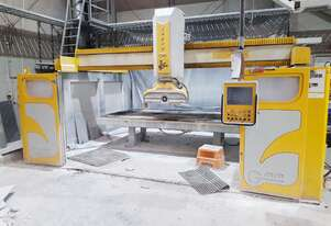 GMM CNC BRIDGE SAW