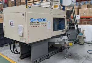 Sumitomo 160 T Injection Moulding Machine