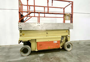 JLG 2030ES Electric Scissor Lift