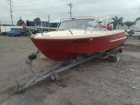Boat & Trailer  - picture1' - Click to enlarge