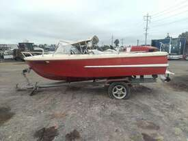 Boat & Trailer  - picture2' - Click to enlarge