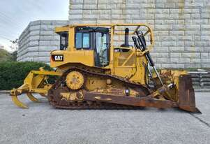 2011 Caterpillar D6T XL Dozer (Stock No. 96831) DOZCATRT