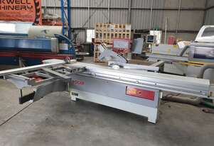 Sicar Boom 3800 Panel Saw - Made in Italy