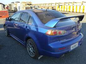 2009 Mitsubishi Lancer CX/CY - picture2' - Click to enlarge
