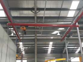 Gantry crane light weight  - picture1' - Click to enlarge