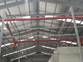 Gantry crane light weight  - picture2' - Click to enlarge