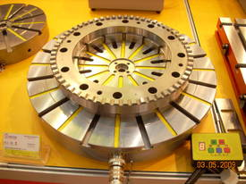 Eumach UMC-1000, 5 axis Milling or MillTurn Centres - picture15' - Click to enlarge