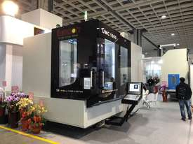 Eumach UMC-1000, 5 axis Milling or MillTurn Centres - picture17' - Click to enlarge