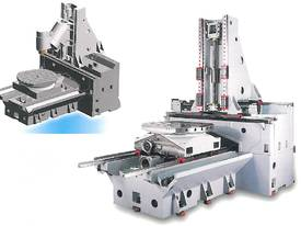 Eumach UMC-1000 Universal 5 axis Milling or Milling & Turning Centres - picture6' - Click to enlarge