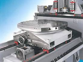 Eumach UMC-1000 Universal 5 axis Milling or Milling & Turning Centres - picture8' - Click to enlarge