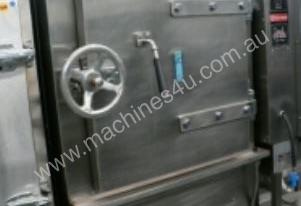 IFM SHC00009 - Used 16 Tray Steamer