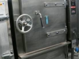 IFM SHC00009 - Used 16 Tray Steamer - picture0' - Click to enlarge