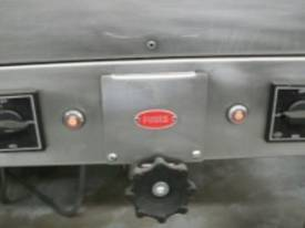 IFM SHC00009 - Used 16 Tray Steamer - picture1' - Click to enlarge