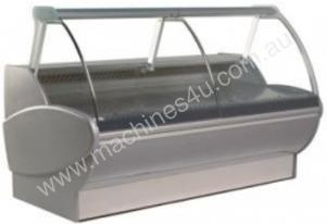 Bromic DD0150P LED - Prestige Delicatessen Display (1500mmW)