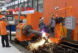 TAYOR CNC Pipe Cutter Plasma or Oxy Cutting Machines