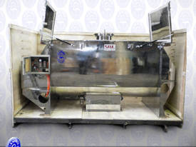 *NEW* Stainless Steel Ribbon Mixer & Blender - picture0' - Click to enlarge
