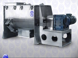 *NEW* Stainless Steel Ribbon Mixer & Blender - picture2' - Click to enlarge