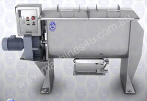*NEW* Stainless Steel Ribbon Mixer & Blender